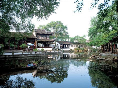 ремек дела кинеске архитектуре
