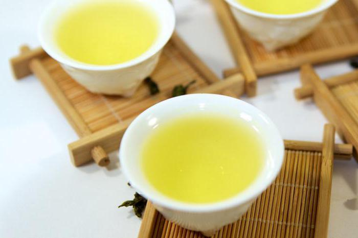 Tie Guan Yin Properties