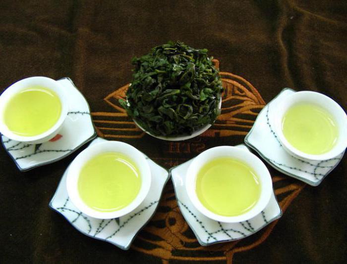 Tie cinese Guan Yin