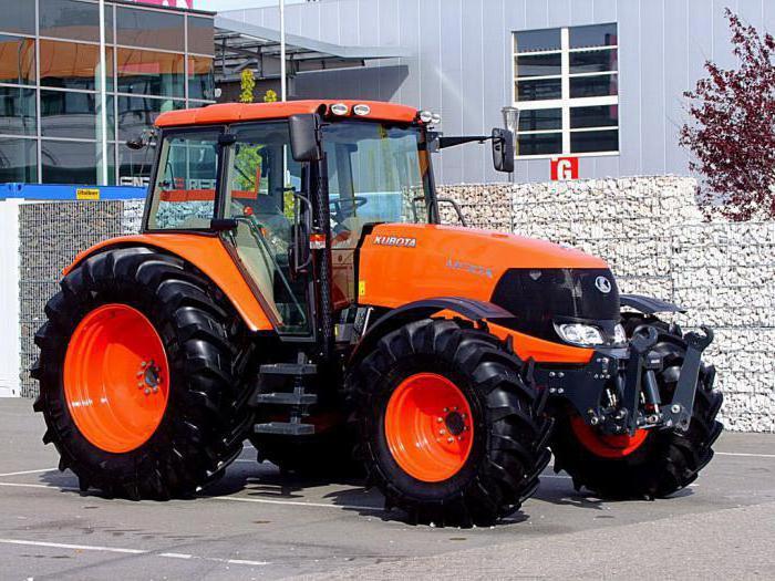 Kineski traktor