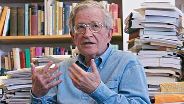 Linguistica di Noam Chomsky
