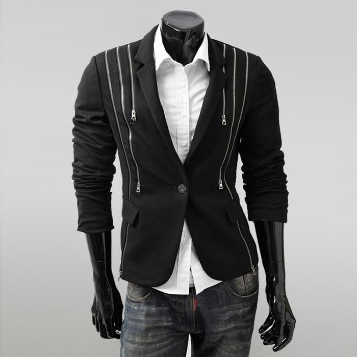 Klubske jakne za moške