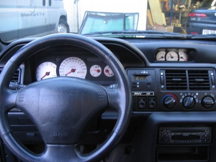 Fordov Escort karavan