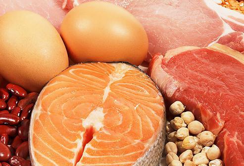 Sadržaj kalorija u hrani