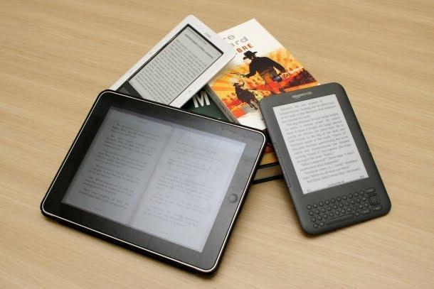 quale e-book da acquistare