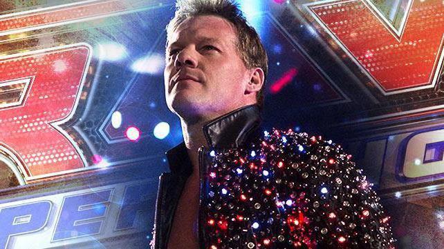 Biografia di Chris Jericho