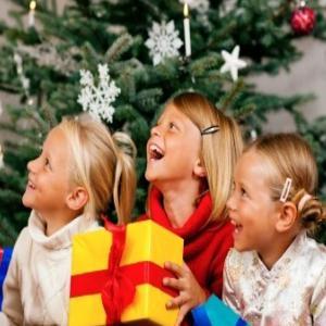 script di Natale per le scuole di domenica