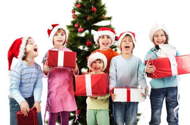 Script di Natale per bambini