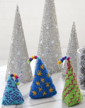Perle dell'albero di Natale