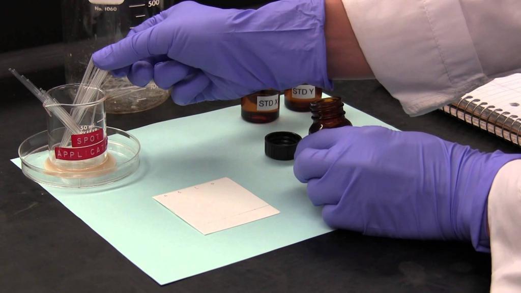 analisi cromatografica