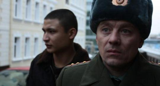 Руски филми за зоната