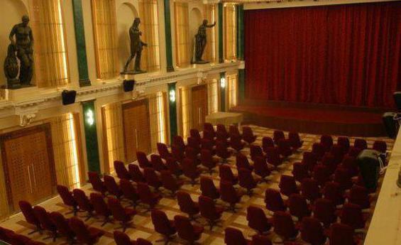 Angleter Cinema di San Pietroburgo
