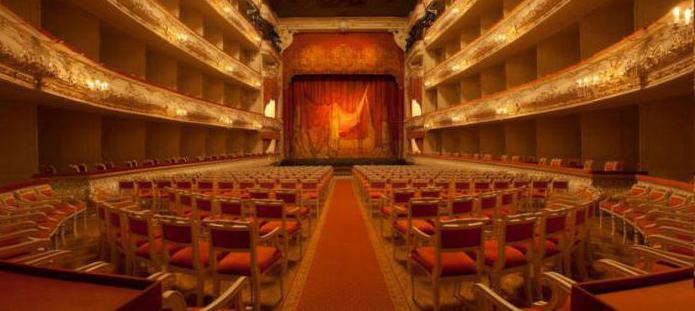 cinema a San Pietroburgo