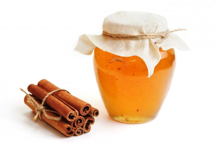 Отслабване с канела от мед