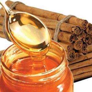 колко да пия канела с мед