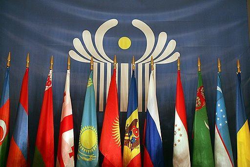 Rusija i zemlje ZND-a