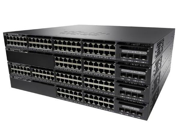 impostazione dell'interruttore Cisco