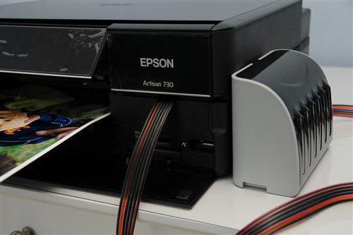 Epson mfu con ciss