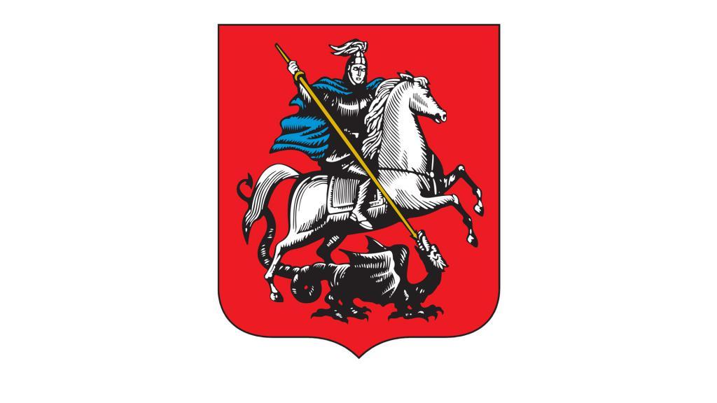 Московски герб