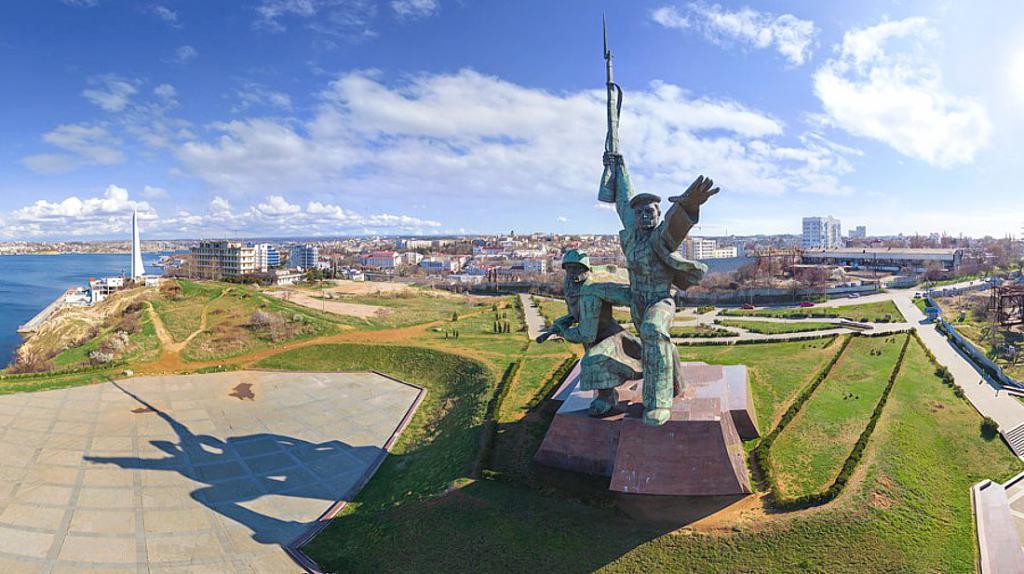 Севастопол е град-герой