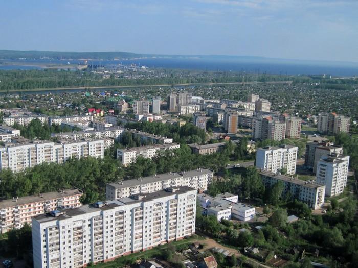 città Tchaikovsky