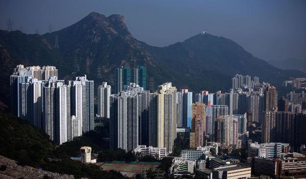 Хонг Конг је главни град земље