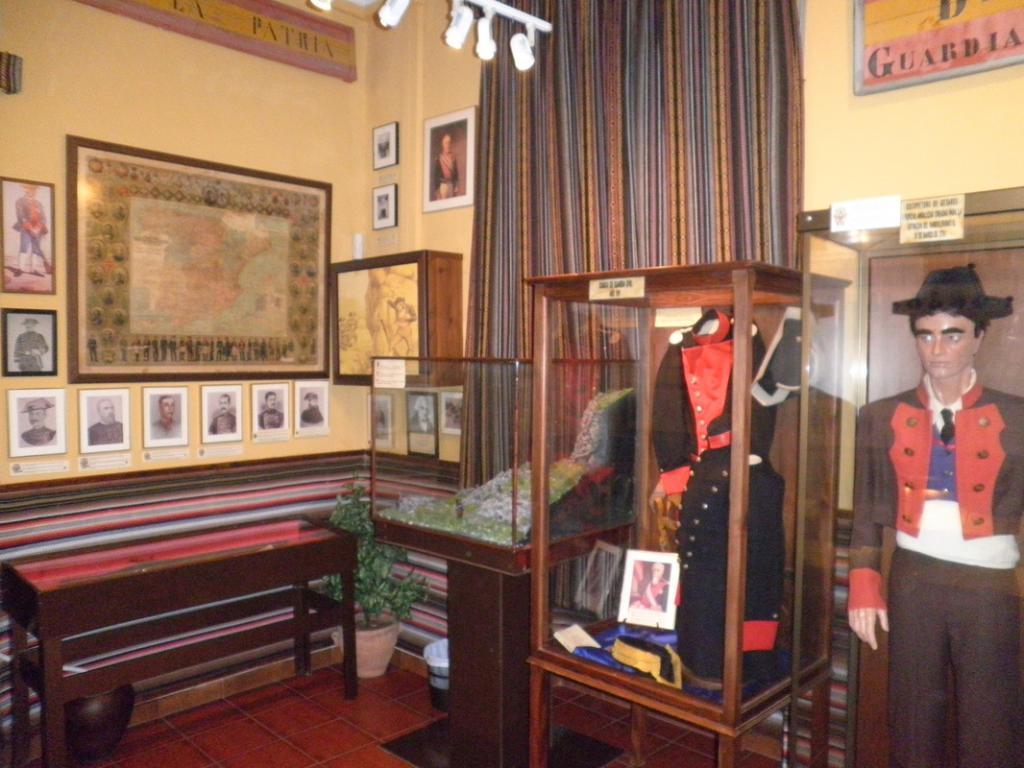 Izložba u Muzeju Bandolero