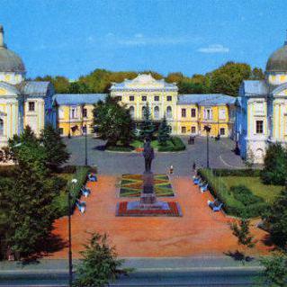 punti di vista di Tver foto con descrizione