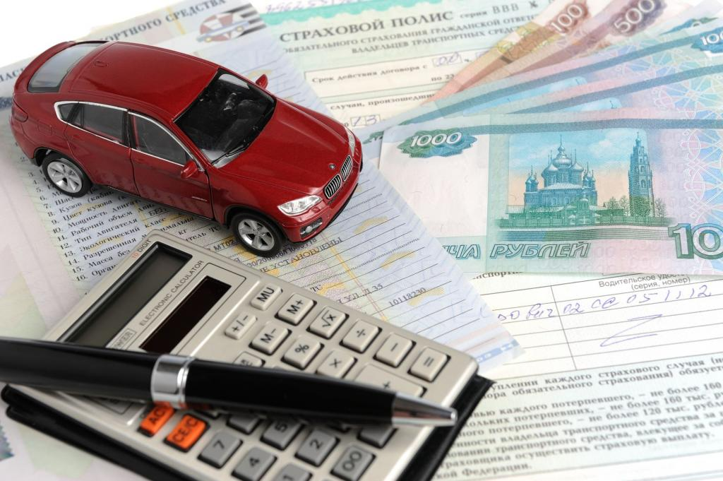 обавезно осигурање од одговорности за возила
