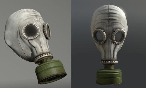 гас маске гп 5
