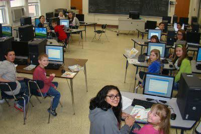 razvoj ur v učilnici