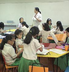 odprta ura razreda