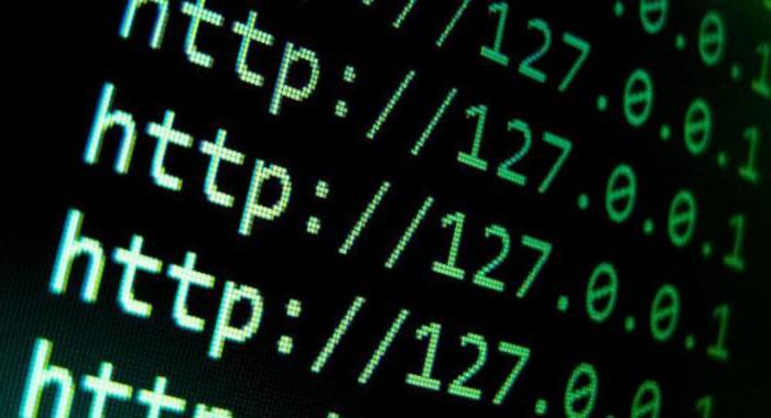 класе мреже помоћу ИП адреса