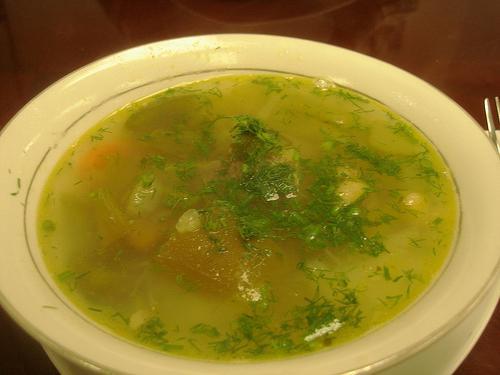 come cucinare lagman in uzbeko