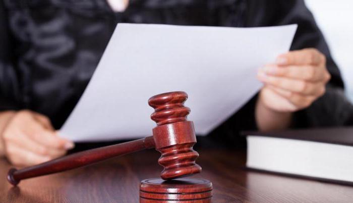 tipi di disposizioni e sanzioni nella legge penale