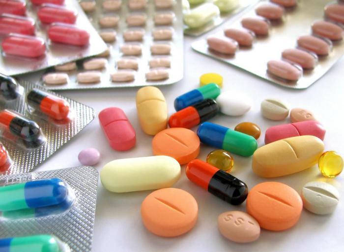 Класификација антибиотика