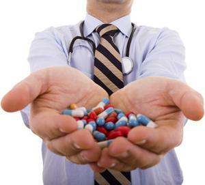 Antibiotická klasifikace