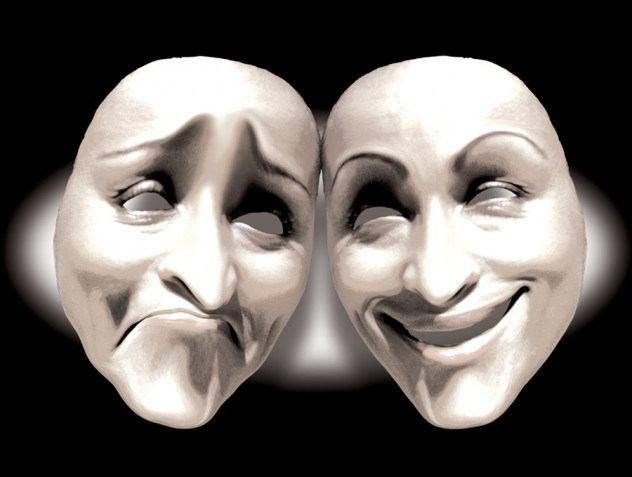funkcijo in klasifikacijo čustev