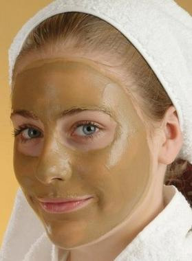 ricette per la pulizia del viso