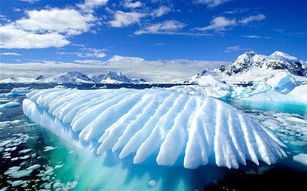 Strefa klimatyczna 1