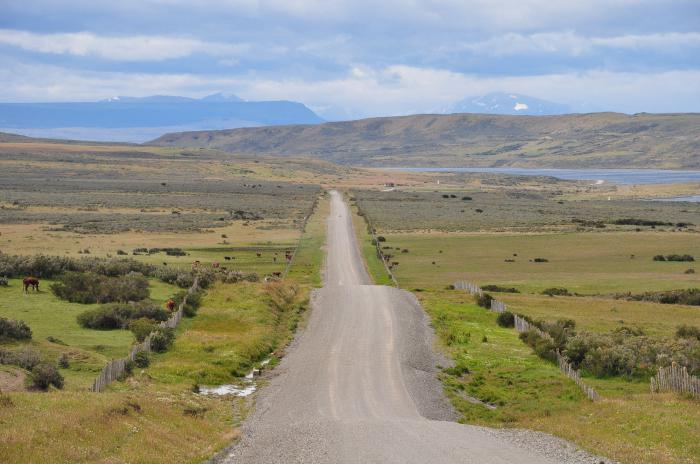Strefy drogowe i klimatyczne