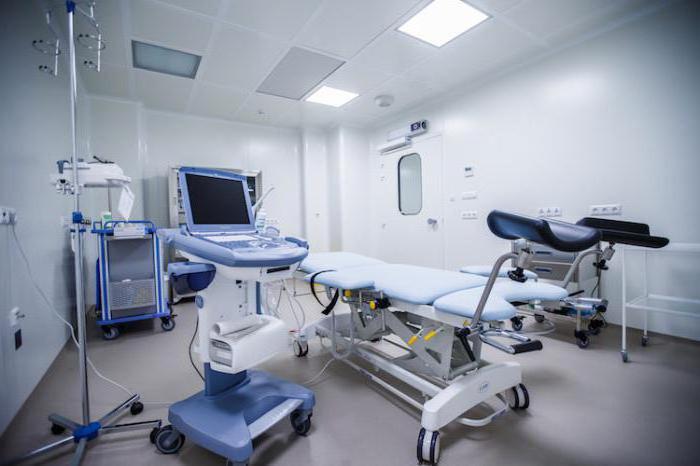 клиничку болницу на иауза како доћи