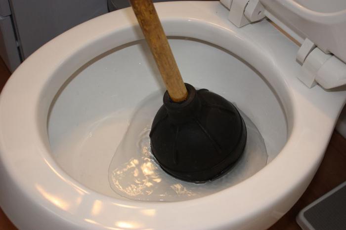 il bagno sparpagliava cosa fare