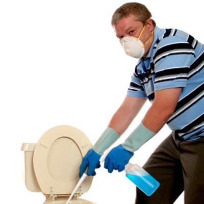 servizi igienici intasati cosa fare