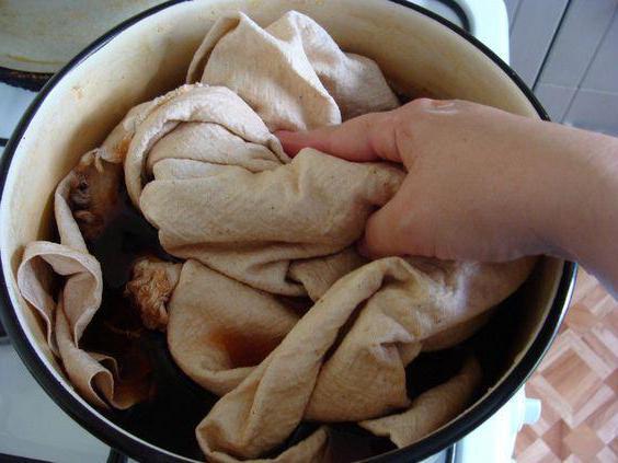 skład tkaniny dwudźwiękowej