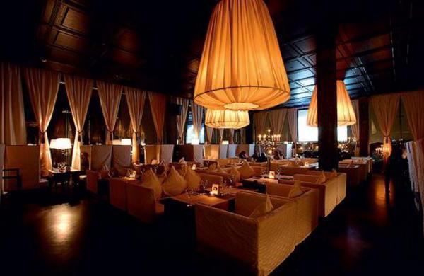 night club nuvole mosca