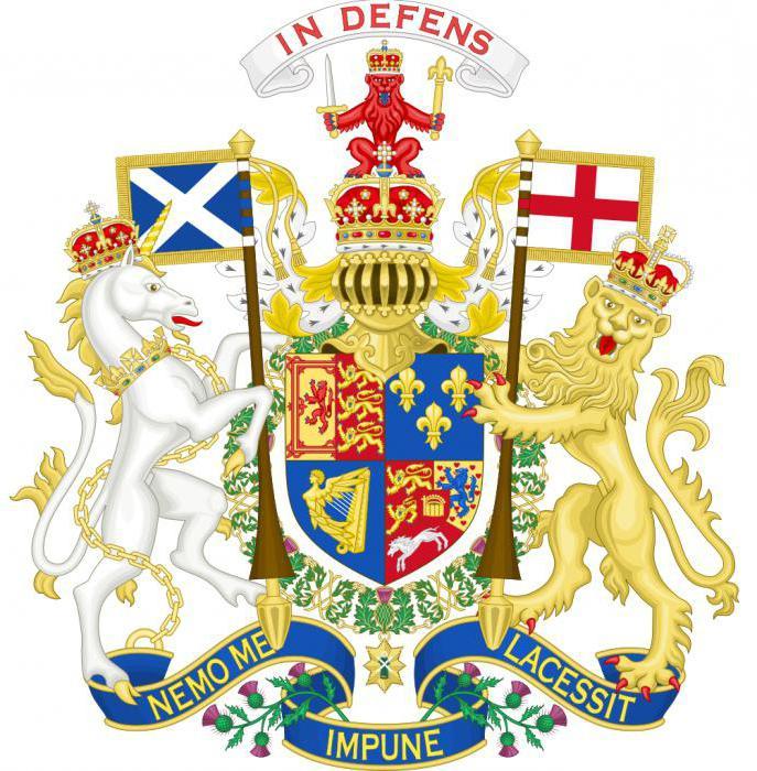 scudo sullo stemma del Canada