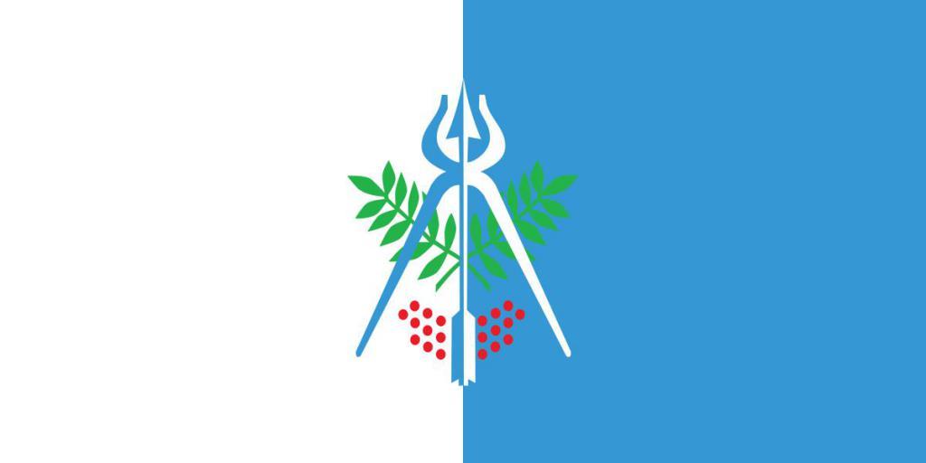 bandiera di Iževsk