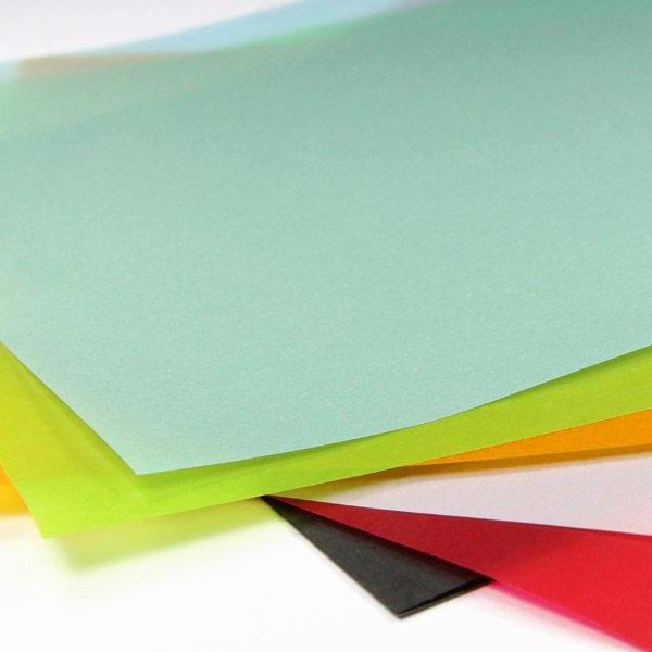premazan papir, kaj je to