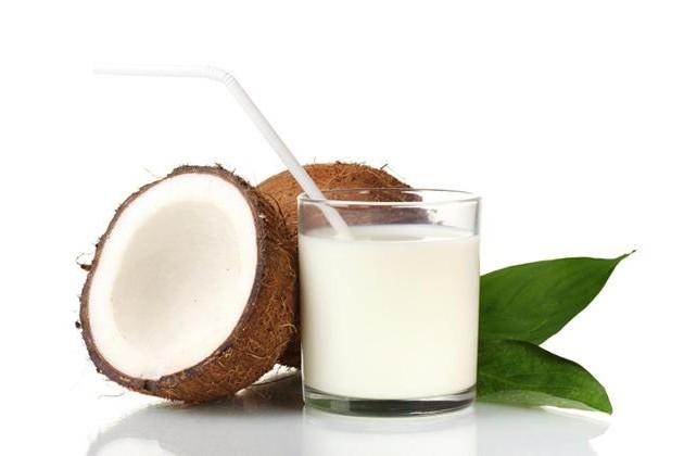 quante calorie ci sono in cocco
